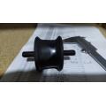 Резиновая виброопора H40 D40 8+8 мм (Резиновая виброопора H40 D40 8+8 мм)