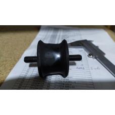 Резиновая виброопора H40 D40 8+8 мм, Резиновая виброопора H40 D40 8+8 мм, Резиновая виброопора H40 D40 8+8 мм фото, продажа в Украине