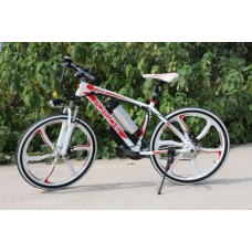 Электровелосипед PORSHE 350W , PORSHE 350W , Электровелосипед PORSHE 350W  фото, продажа в Украине