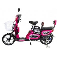 Электровелосипед ПАРТНЕР AIDA, ПАРТНЕР AIDA, Электровелосипед ПАРТНЕР AIDA фото, продажа в Украине
