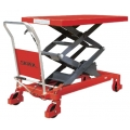 SKIPER SKTS 800 (Гідравлічний підйомний стіл SKIPER SKTS 800 (800кг / 1.5м))