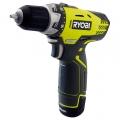 RYOBI RCD12011T (Акумуляторний шуруповерт RYOBI RCD12011T)