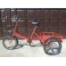 Трехколесный грузовой велосипед RYMAR Пекин, RYMAR Пекин, Трехколесный грузовой велосипед RYMAR Пекин фото, продажа в Украине