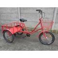 RYMAR Пекин (Триколісний вантажний велосипед RYMAR Пекін)