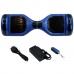 Гироборд SAKUMA HDH-DD65-04 6.5'' Samsung синий, SAKUMA HDH-DD65-04 6.5'' Samsung синий, Гироборд SAKUMA HDH-DD65-04 6.5'' Samsung синий фото, продажа в Украине