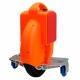 Моноколесо SAKUMA HDH-DD01-05 оранжевый, SAKUMA HDH-DD01-05 оранжевый, Моноколесо SAKUMA HDH-DD01-05 оранжевый фото, продажа в Украине