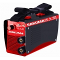 Сварочный инвертор SAKUMA SMMA260A, SAKUMA SMMA260A, Сварочный инвертор SAKUMA SMMA260A фото, продажа в Украине