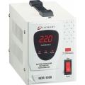 Релейный стабилизатор LUXEON SDR-1000, LUXEON SDR-1000, Релейный стабилизатор LUXEON SDR-1000 фото, продажа в Украине
