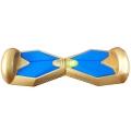 Гироборд SMART BALANCE LAMBO 6.5''(золотой+синий)  купить, фото