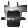 Виброгаситель (виброамортизатор) MASALTA H40мм D12мм купить, фото