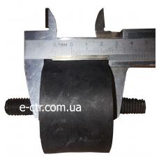 Виброгаситель (виброамортизатор) MASALTA H40мм D12мм, MASALTA H40мм D12мм, Виброгаситель (виброамортизатор) MASALTA H40мм D12мм фото, продажа в Украине