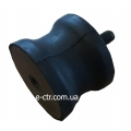 Виброгаситель (виброамортизатор) MASALTA H45мм D10мм купить, фото