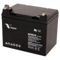 VISION 6FM33E-X (Акумуляторна батарея VISION 6FM33E-X)