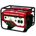 Бензиновый генератор DAISHIN SGB4001Ha, DAISHIN SGB4001Ha, Бензиновый генератор DAISHIN SGB4001Ha фото, продажа в Украине