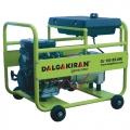 Бензиновый генератор DALGAKIRAN DJ 100 BS-ME купить, фото