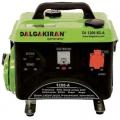 Бензиновый генератор DALGAKIRAN  DJ 1200 BG-A купить, фото