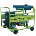 Бензиновый генератор DALGAKIRAN DJ 130 BS-ME купить, фото