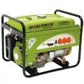 Бензиновый генератор DALGAKIRAN DJ 3500 BG купить, фото