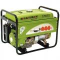 Бензиновый генератор DALGAKIRAN DJ 5500 BG-E купить, фото