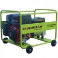 Бензиновый генератор DALGAKIRAN DJ 70 BS-ME купить, фото