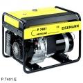 Бензиновый генератор EISEMANN P7401E купить, фото