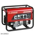 Бензиновый генератор ELEMAX SH-3200EX купить, фото