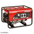 Бензиновый генератор ELEMAX SH-4600EX купить, фото