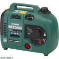 Бензиновый генератор ELEMAX SHX1000 (SH-1000EX) купить, фото