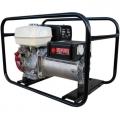 Сварочный генератор EUROPOWER EP200X2 DC купить, фото