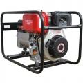 Дизельный генератор EUROPOWER EP6000DE, EUROPOWER EP6000DE, Дизельный генератор EUROPOWER EP6000DE фото, продажа в Украине