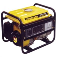 Бензиновый генератор FIRMAN SPG 1500, FIRMAN SPG 1500, Бензиновый генератор FIRMAN SPG 1500 фото, продажа в Украине