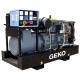 Трехфазный генератор GEKO 60003ED-S/DEDA, GEKO 60003ED-S/DEDA, Трехфазный генератор GEKO 60003ED-S/DEDA фото, продажа в Украине