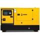 Трехфазный генератор GESAN DHAS 35 E купить, фото