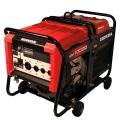Бензиновый генератор HONDA EM10000K1 RG купить, фото