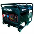 Бензиновый генератор HYUNDAI HY 12000LE купить, фото