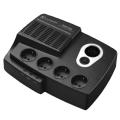 Релейный стабилизатор LUXEON GVK-800 купить, фото