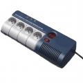 Релейный стабилизатор LUXEON RVK-800 купить, фото