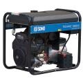 Бензиновый генератор SDMO TECHNIC 10000 E + R05A, SDMO TECHNIC 10000 E + R05A, Бензиновый генератор SDMO TECHNIC 10000 E + R05A фото, продажа в Украине