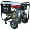 Трёхфазный генератор БУЛАТ BDG6000CLE 3, БУЛАТ BDG6000CLE 3, Трёхфазный генератор БУЛАТ BDG6000CLE 3 фото, продажа в Украине