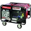 Бензиновый генератор ETERNUS BH15000 купить, фото