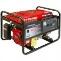 Бензиновый генератор ETERNUS BH2900DXE купить, фото