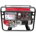 Бензиновый генератор ETERNUS BH8000E купить, фото