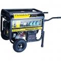 Бензиновый генератор FIRMAN FPG 7800E2, FIRMAN FPG 7800E2, Бензиновый генератор FIRMAN FPG 7800E2 фото, продажа в Украине