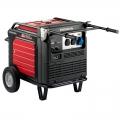 Инверторный генератор HONDA EU65IS G купить, фото