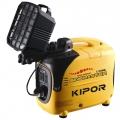 Инверторный генератор KIPOR IG1000S купить, фото