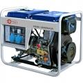 Дизельный генератор ODWERK DG5500E, ODWERK DG5500E, Дизельный генератор ODWERK DG5500E фото, продажа в Украине