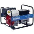 Трёхфазный генератор SDMO HX 5000 TC, SDMO HX 5000 TC, Трёхфазный генератор SDMO HX 5000 TC фото, продажа в Украине