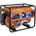 Бензиновый генератор STURM PG8755, STURM PG8755, Бензиновый генератор STURM PG8755 фото, продажа в Украине