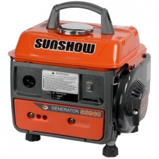Бензиновый генератор SUNSHOW SS960, SUNSHOW SS960, Бензиновый генератор SUNSHOW SS960 фото, продажа в Украине