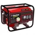 Бензиновый генератор MUSSTANG MG2500K-BF/V Бензиновые генераторы